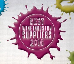 Best Wine Industry Supplier 2016